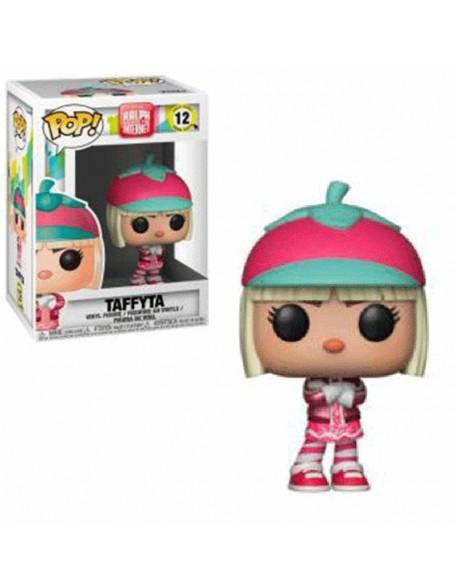 Funko Pop Disney Rompel Ralph Wreck It Taffyta