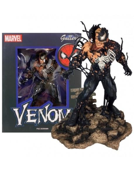 Venom Marvel Gallery Diorama figura 23cm