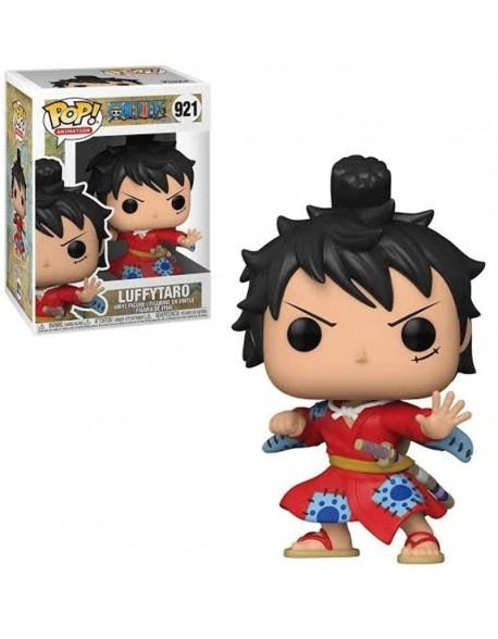 Funko Pop Luffytaro One Piece 921