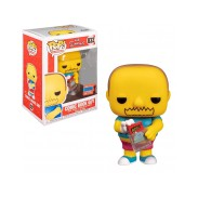 Funko Pop Comic Book Guy The Simpsons Fall Convention Limited Edition