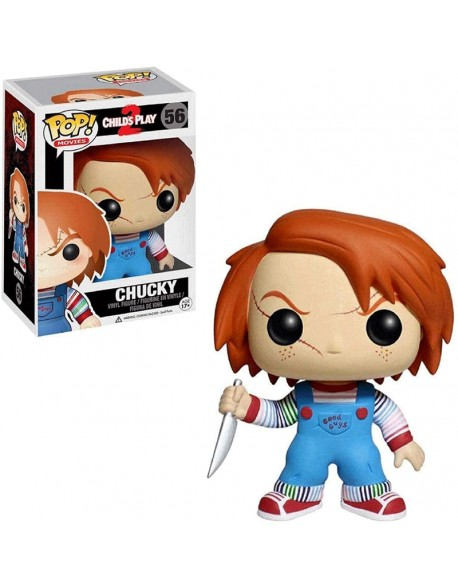 Funko Pop Chucky Childs Play 2 56