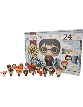 Harry Potter Calendario Adviento 2019