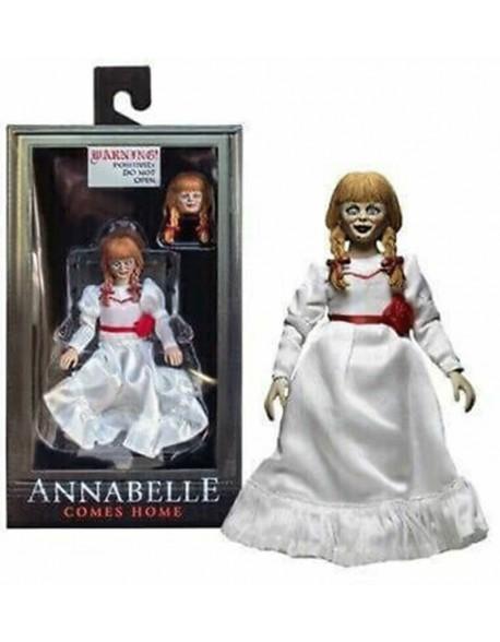 Annabelle Comes Home Figura 15 cm Neca