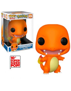 Funko Pop Charmander Pokemon 25 cm