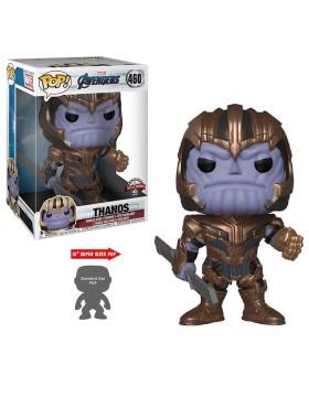 Funko Pop Iron Man Glow Los Vengadores Special Edition 580