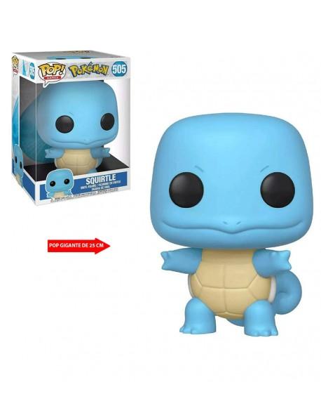 Funko Pop Squirtle Pokemon 25 cm 505
