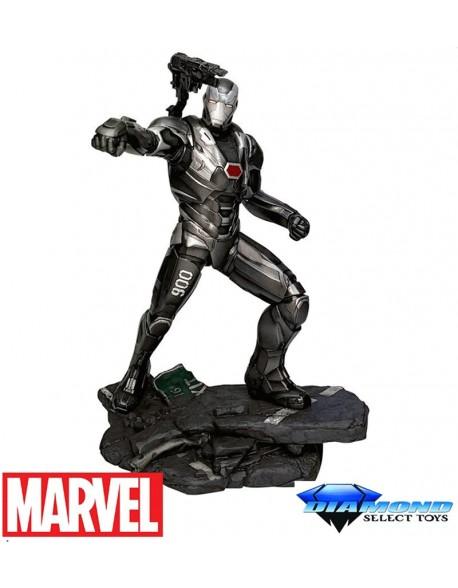 War Machine Vengadores Endgame Marvel 23cm