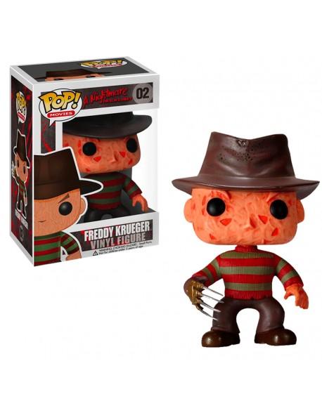 Funko Pop Freddy Krueger A Nightmare On Elm Street 02