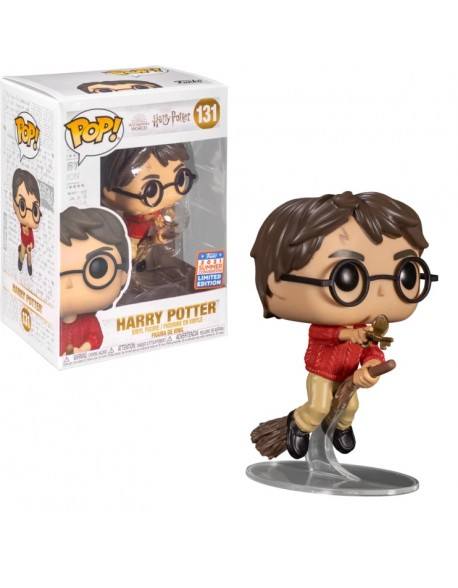 Funko Pop Harry Potter Summer Convention Limited Edition 131