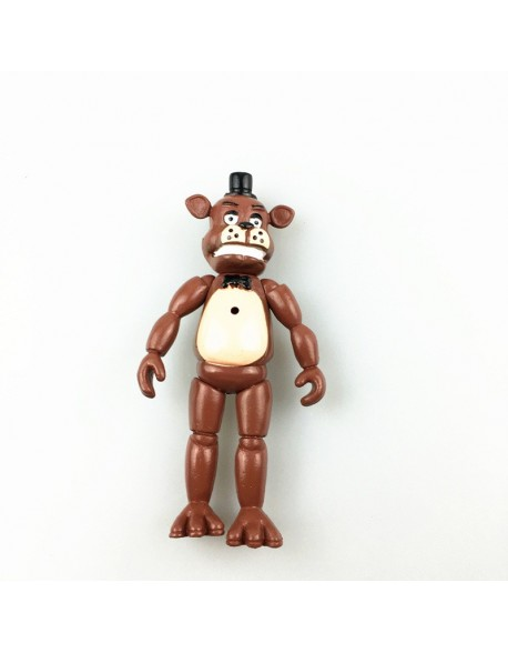 Five Nights At Freddys  Freddy