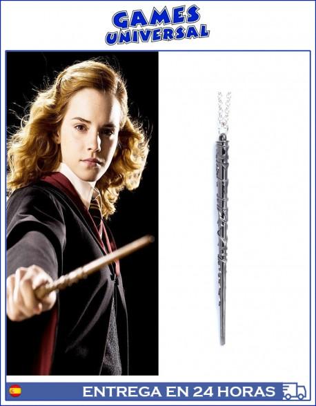 Collar varita Hermione