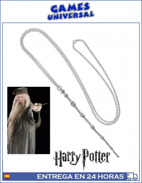 Collar varita Dumbledore