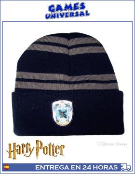 Gorro lana Ravenclaw Harry Potter