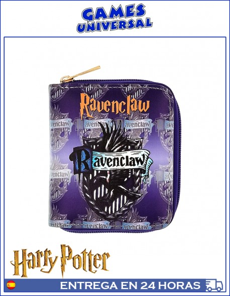 Monedero Harry Potter Revenclaw