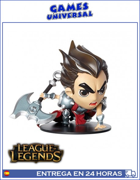 League of Legends Darius figura