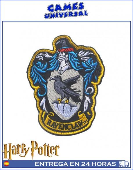 Parche Escudo Casa Ravenclaw Harry Potter