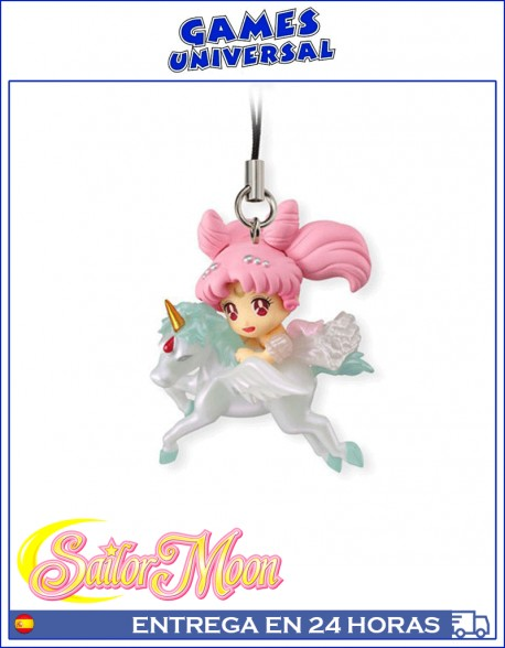 Sailor Moon Llavero Colgante N 3