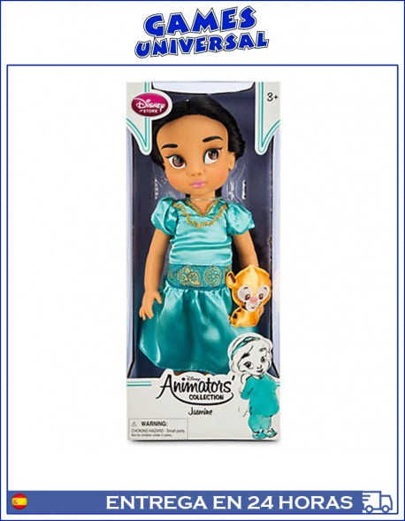 Disney Animator Yasmin Coleccionismo