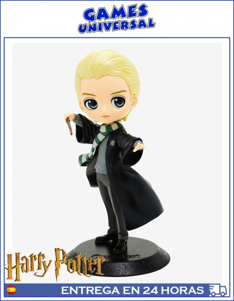 Harry Potter Draco 15cm figura