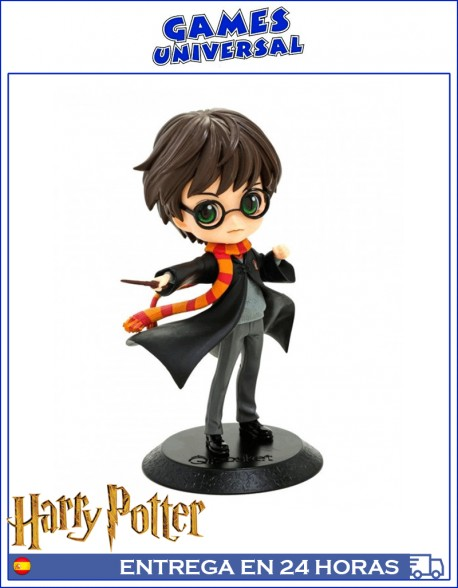 Harry Potter 15cm figura
